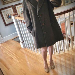 BEAUTIFUL Harvé Benard Wool Jacket BEAUTIFUL